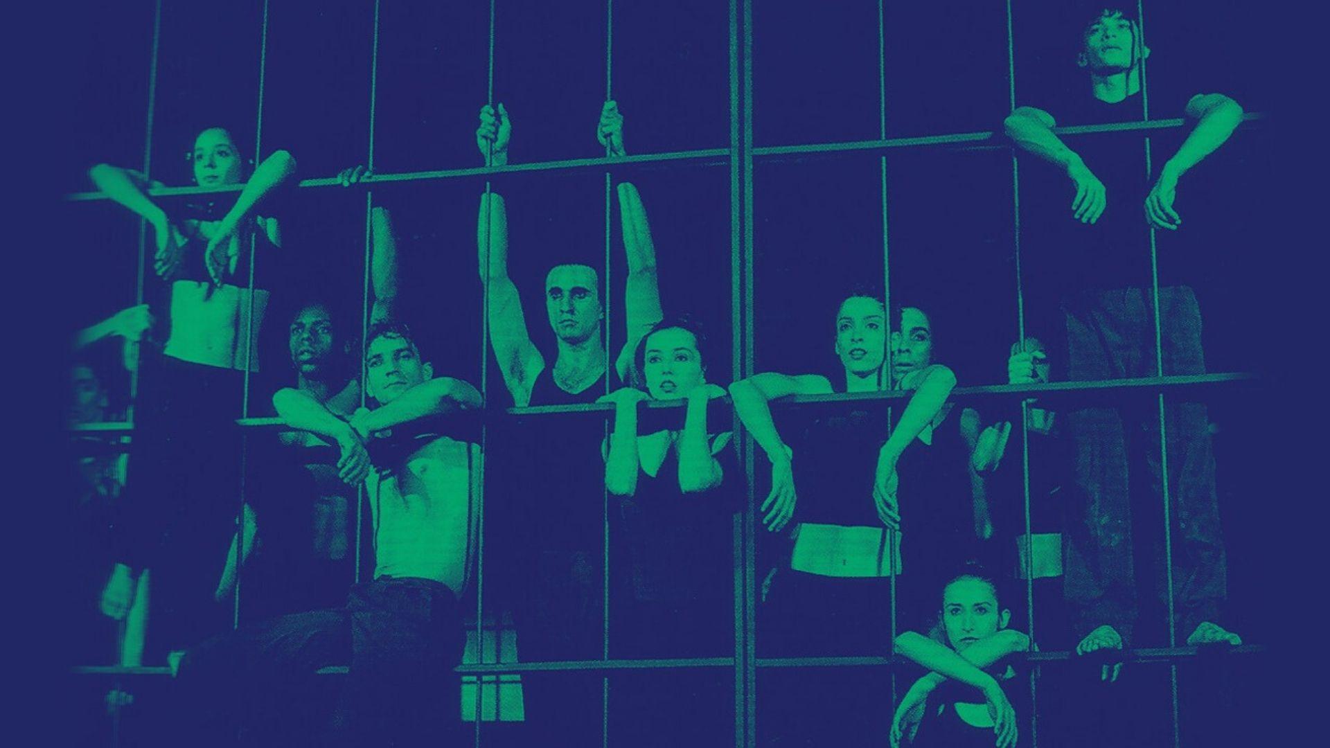 Ballet Stagium, o nome da dança no Brasil