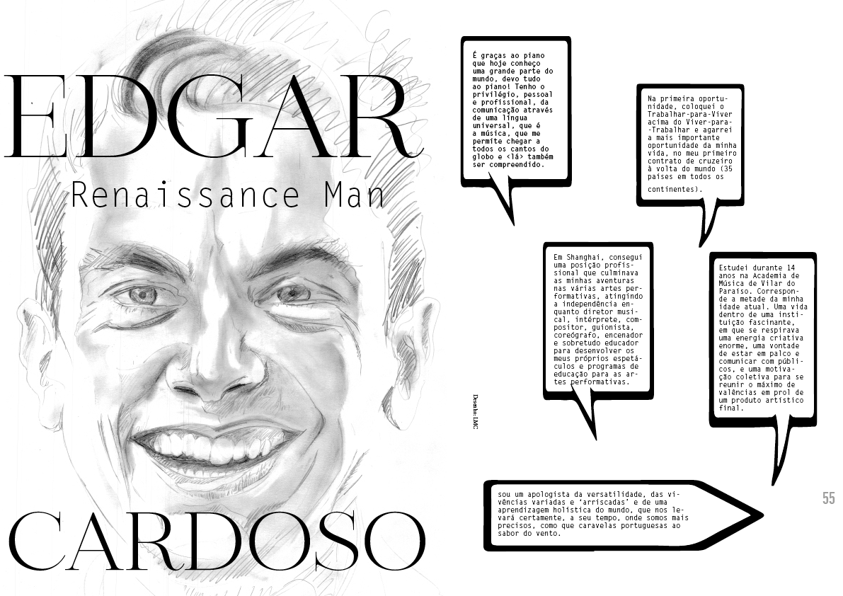 Edgar Cardoso: Renaissance Man