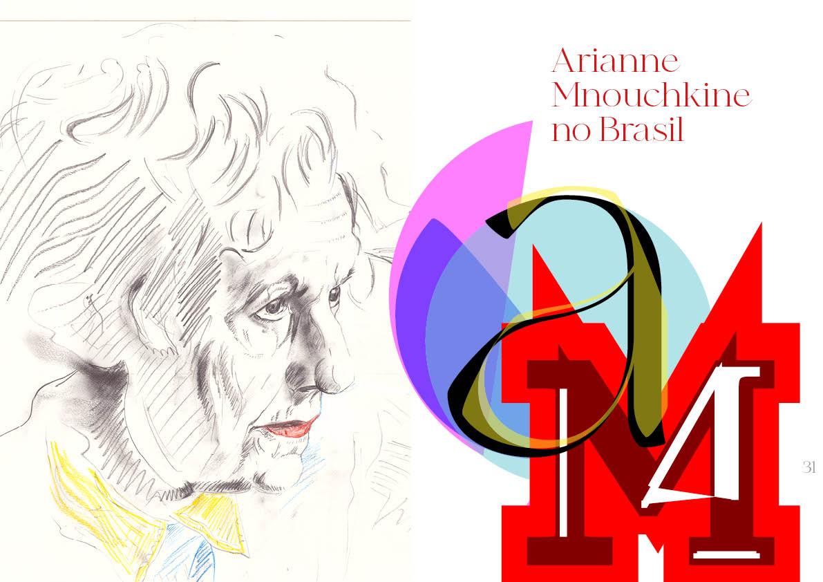 Ariane Mnouchkine dirige Les Belles Soeurs no Brasil