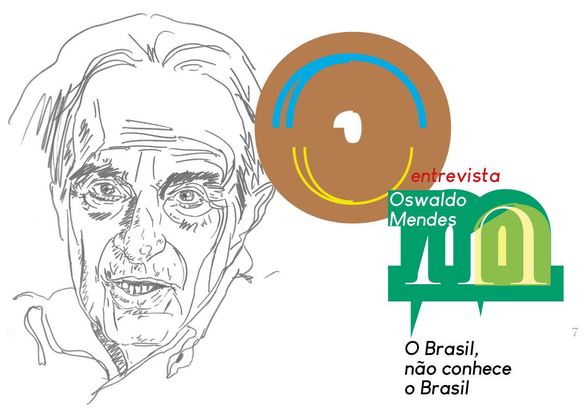 O Brasil Não Conhece o Brasil
